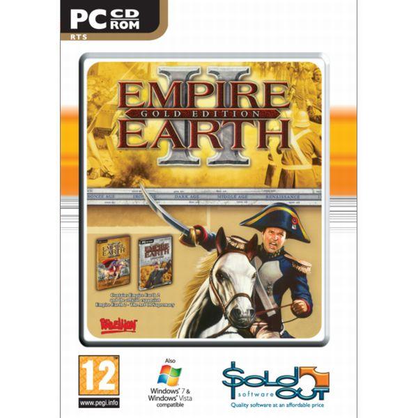 Empire Earth 2 (Gold Edition) PC