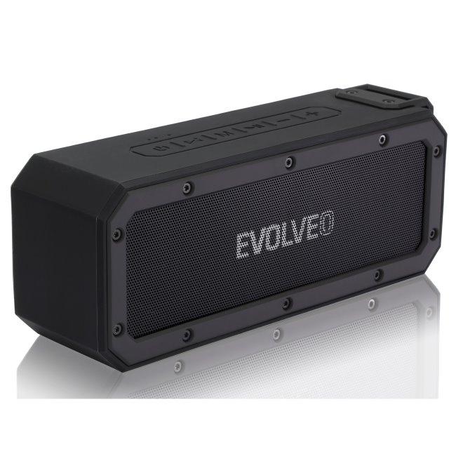 EVOLVEO Armor O5, 40W, IPX7, outdoorový Bluetooth reproduktor