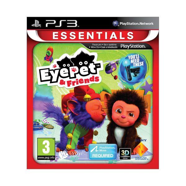 EyePet & Friends PS3
