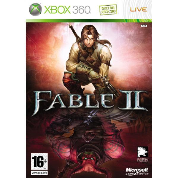 Fable 2[XBOX 360]-BAZAR (použité zboží)