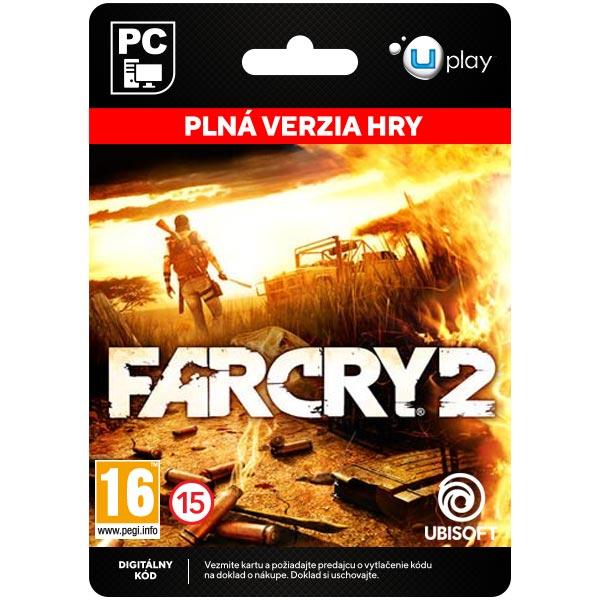 Far Cry 2[Uplay]