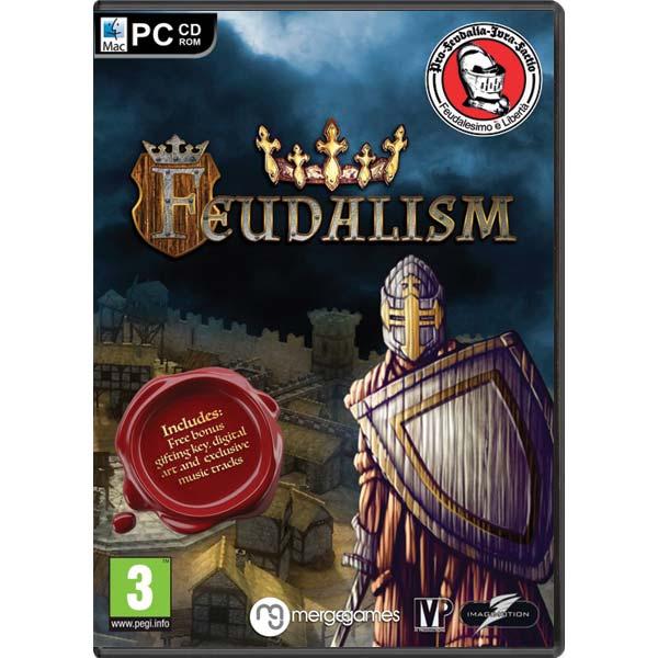 Feudalism PC
