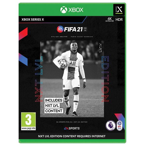 FIFA 21 (Nxt Lvl Edition)