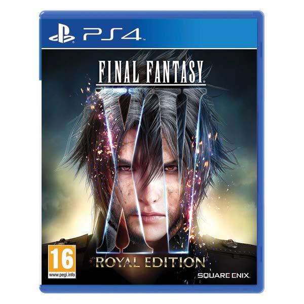 Final Fantasy 15 (Royal Edition)
