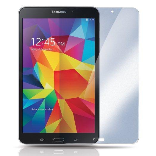 Fólie Celly na displej lesklá pro Samsung Galaxy Tab 4 8.0-T330 a T335