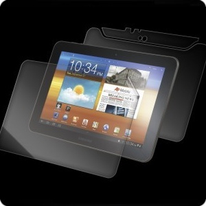 F�lie InvisibleSHIELD-pro Samsung Galaxy Tab 2-7.0 | Cele t�lo