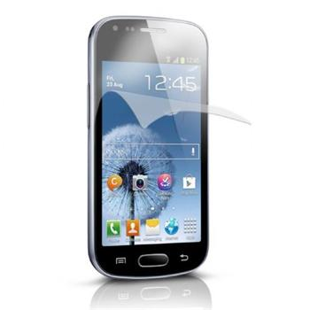 Fólie InvisibleSHIELD na celé tělo pro Samsung Galaxy Trend Plus-S7580