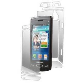 Fólie InvisibleSHIELD - pro Samsung S8530 Wave 2   Celé tělo