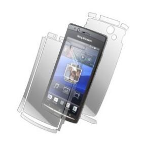 Fólie InvisibleSHIELD - pro Sony Ericsson Xperia Arc LT15i | Celé tělo