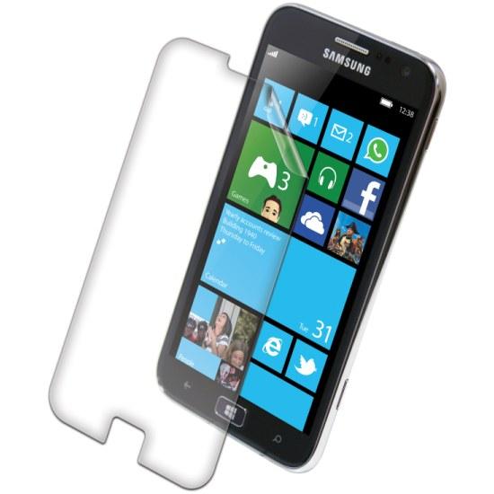 Fólie InvisibleSHIELD-pro Samsung Ativ S i8750 | Display