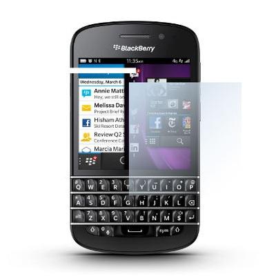Fólie na displej Blackberry ACC-54982-201 pro Blackberry Q10