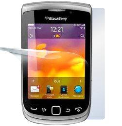 Fólie ScreenShield na celé tělo pro BlackBerry Torch 9810 - Doživotní záruka