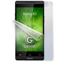 Fólie ScreenShield na celé tělo pro Gigabyte GSmart Roma R2-Doživotní záruka