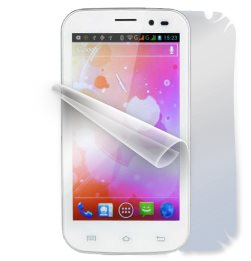 F�lie ScreenShield na cel� t�lo pro GoClever Fone 450 - Do�ivotn� z�ruka