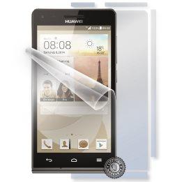 Fólie ScreenShield na celé tělo pro Huawei Ascend G6 4G - Doživotní záruka