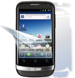 Fólie ScreenShield na celé tělo pro Huawei Ideos X3 U8510 - Doživotní záruka