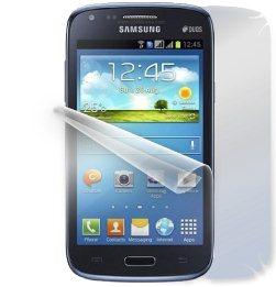 Fólia ScreenShield na celé telo pre Samsung Galaxy Core Duos - i8262 - Doživotná záruka