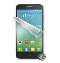 Fólia ScreenShield na displej pre Alcatel One Touch 6036Y Idol 2 Mini S - Doživotná záruka