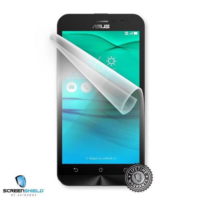 Fólie ScreenShield na displej pro Asus Zenfone Go-ZB500KG-Doživotní záruka