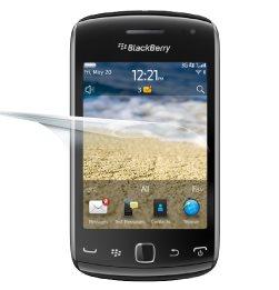 Fólie ScreenShield na displej pro BlackBerry Curve 9380 - Doživotní záruka