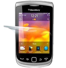 Fólie ScreenShield na displej pro BlackBerry Torch 9810 - Doživotní záruka