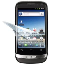 Fólie ScreenShield na displej pro Huawei Ideos X3 U8510 - Doživotní záruka