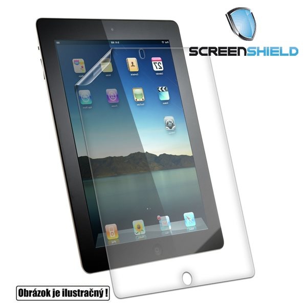 Fólie ScreenShield na displej pro Prestigio MultiPad 4 Diamond 10.1 3G - PMT7177 - Doživotní záruka