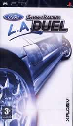 Ford Street Racing: L.A. Duel