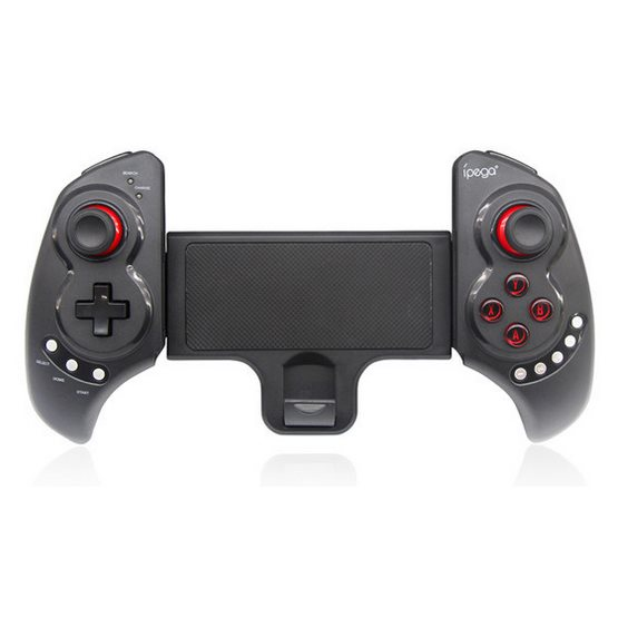 GamePad BestControl Telescopic Bluetooth pro Apple iPad 3