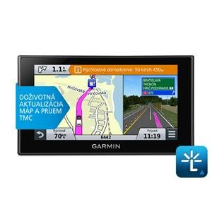 Garmin Camper 660LMT-D + BC ™ 30 + mapy 45 států Evropy + nüMaps Lifetime   Navigace pro nákladní auta