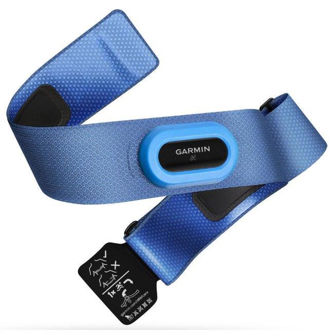 Garmin HRM-Swim-Puls pro plavání, Balení bulk (bez krabice)