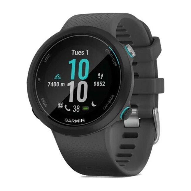 Garmin SWIM 2, športove hodinky na plavání, Slate