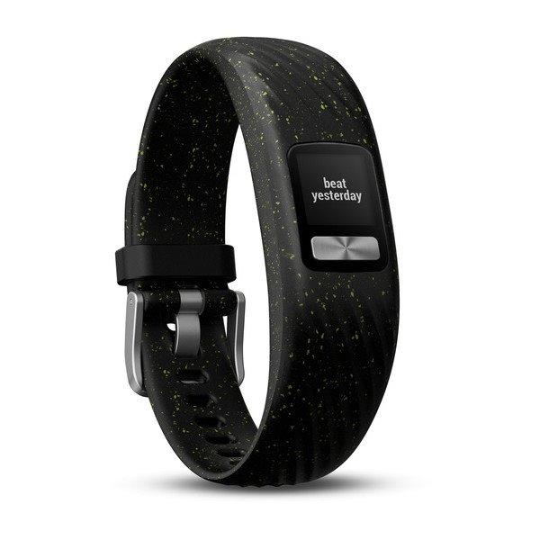 Garmin VivoFit 4, Speckle | Monitor aktivity, S/M