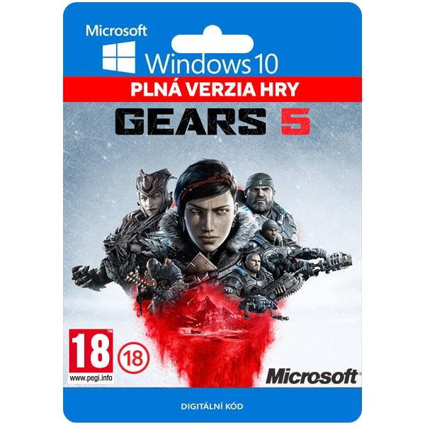 Gears 5[MS Store]