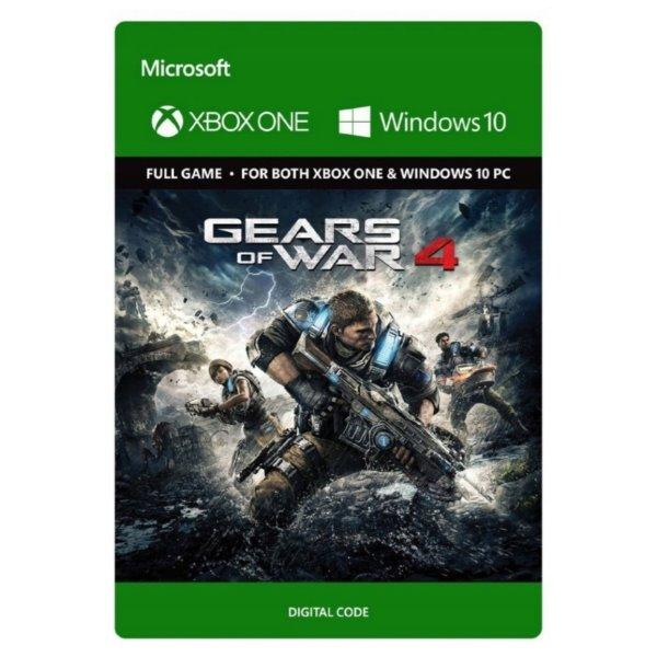 Gears of War 4 (Play Anywhere)