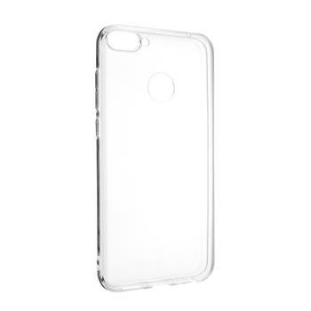 Gelové TPU pouzdro Fixed pro Honor 10 Lite, Transparent