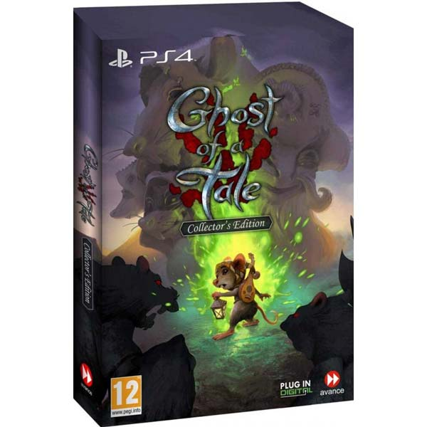 Ghost of a Tale (Collector 'Edition)