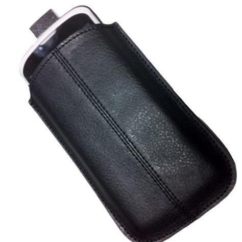 Gigabyte - kožené pouzdro pro telefony GSmart řadu G131x
