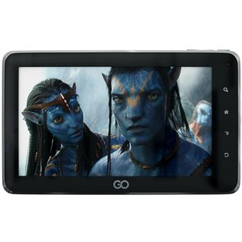 "GOCLEVER TAB A73-7""-Android OS"
