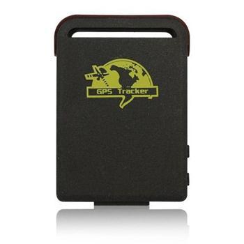 GPS tracker T106