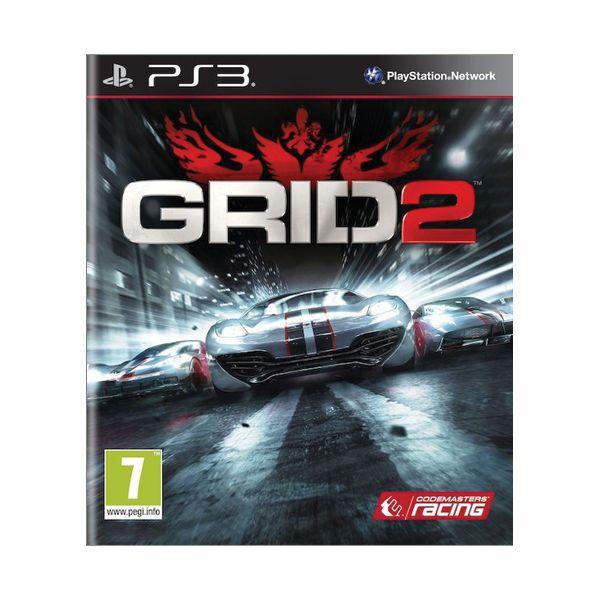 GRID 2 PS3