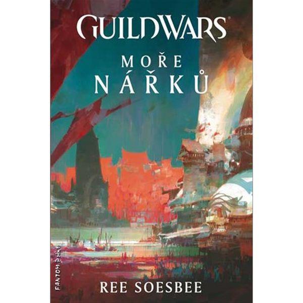 Guild Wars: Moře nářků