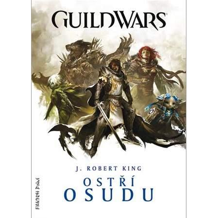 Guild Wars: Ostří osudu