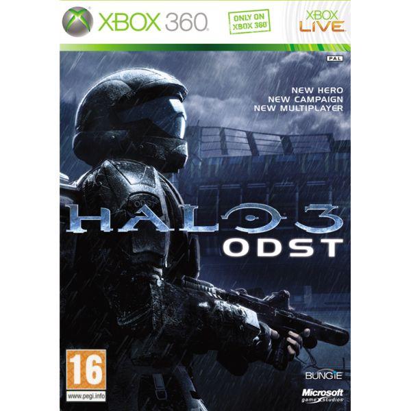 Halo 3: ODST XBOX 360