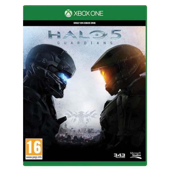 Halo 5: Guardians XBOX ONE