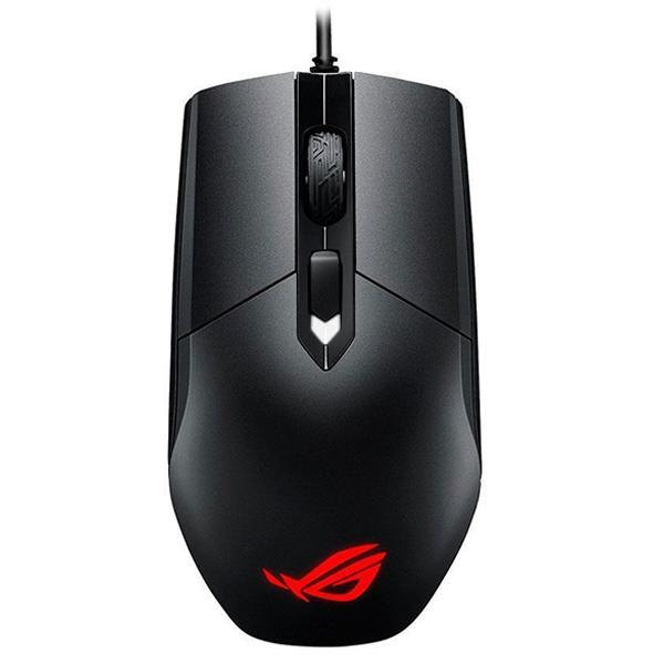 Herní myš Asus P303 ROG Strix Impact