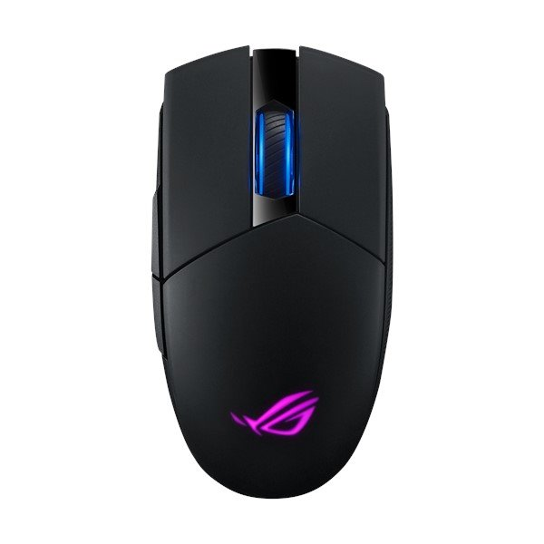 Herná myš Asus ROG Strix Impact II Wireless
