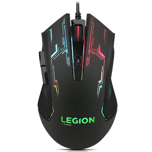 Herní myš Lenovo Legion M200 RGB Gaming Mouse