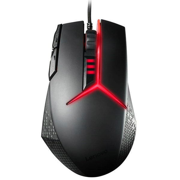 Herní myš Lenovo Y Gaming Precision Mouse