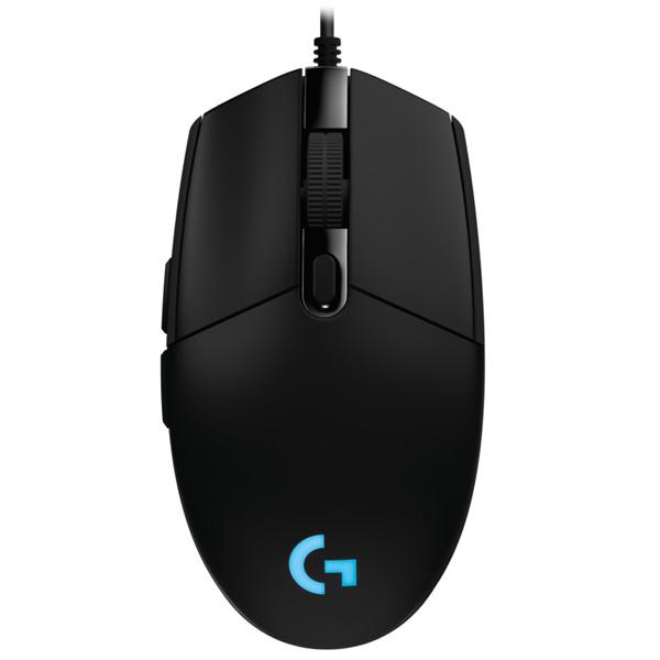 Herní myš Logitech G102 Prodigy Gaming Mouse